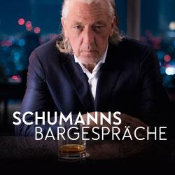 Schumanns Bargespräche - Offizielle Webseite